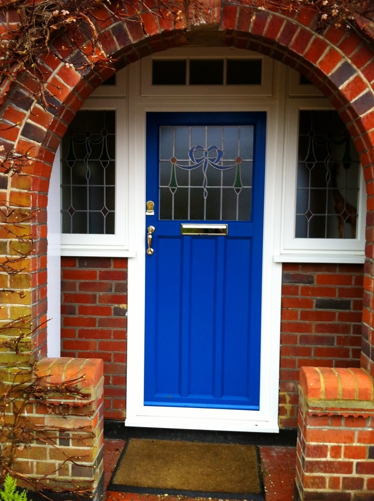 April cool wall national fenestration awards for 1930s front door styles