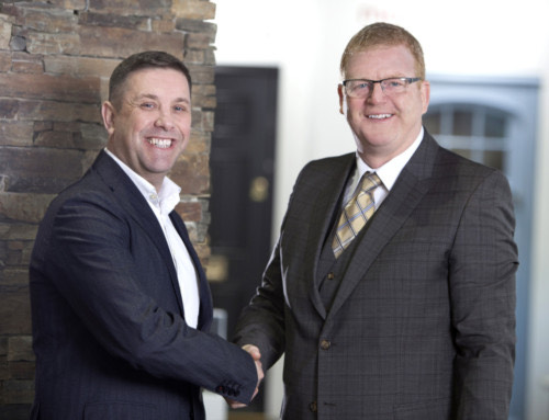 Kevin Warner Strengthens Synseal's Sales Team