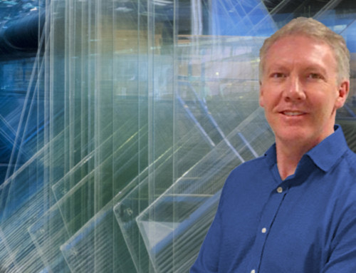 Simon Clarke Joins Global Glass
