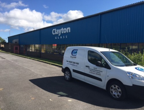 HEGLA And Bystronic Installation At Clayton Glass Sets New Industry Benchmark
