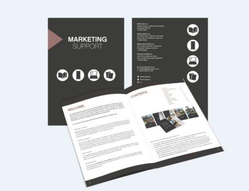 Prefix Marketing Now In Print