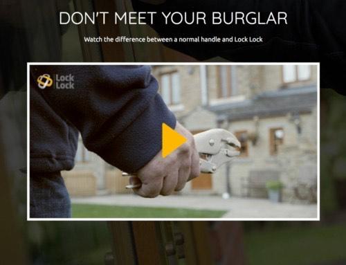 Lock Lock Showreel – Don't Meet Your Burglar