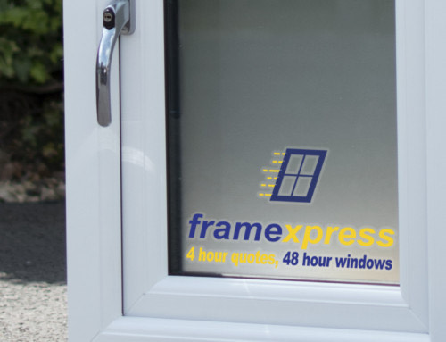 4 Hour Quotes, 48 Hour Windows With FrameXpress