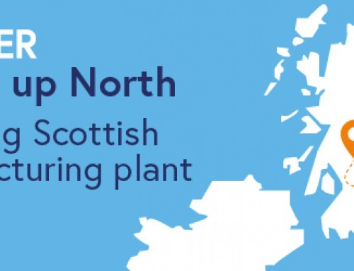 Premier Moves Up – Acquiring Scottish Manufacturing Plant