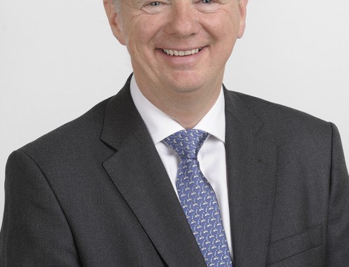 Masterframe Appoints Group Chairman