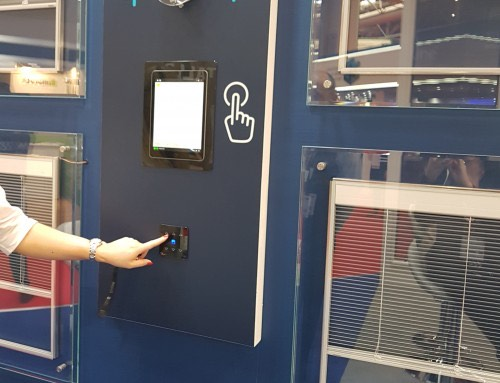 Smart Home Integral Blind Technology Is A Hit At The FIT Show