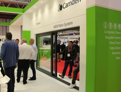 Camden Group Reports Trade Show Success At The NEC