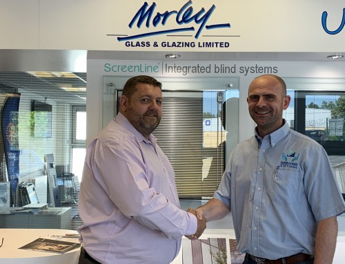 Morley Glass Meets High Expectations With CENSolutions