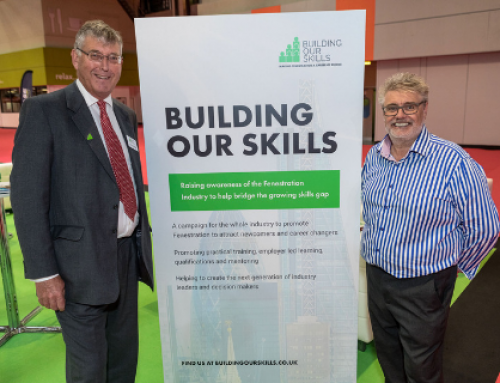 Handle Trade joins up with Building Our Skills
