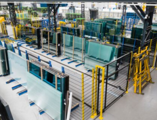 BYSTRONIC GLASS AND HEGLA NOMINATED FOR NFA MACHINERY COMPANY OF THE YEAR 2019
