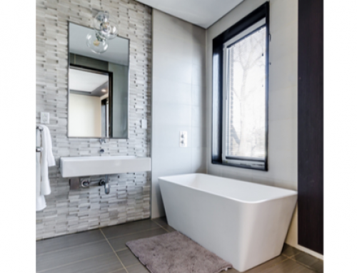 Is Bathroom Renovation The New Must Have?