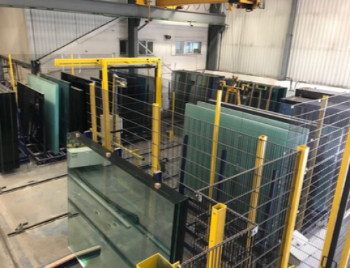 Glass Processors Will Keep Us Ahead In Jumbo Project Completion