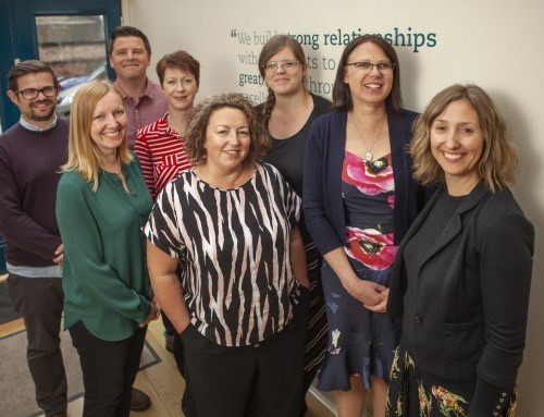 Partners Group Named One Of The North's Top PR Agenices