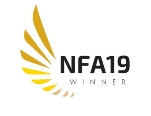 National Fenestration Award 2019 Winners