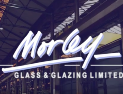 Morley Glass Video – Saint Gobain factory in Dudley