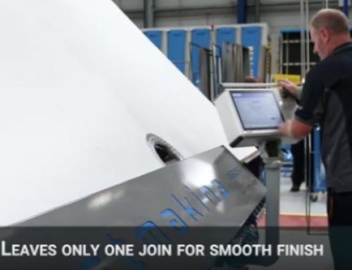 Morley Glass Video – BAR BENDING
