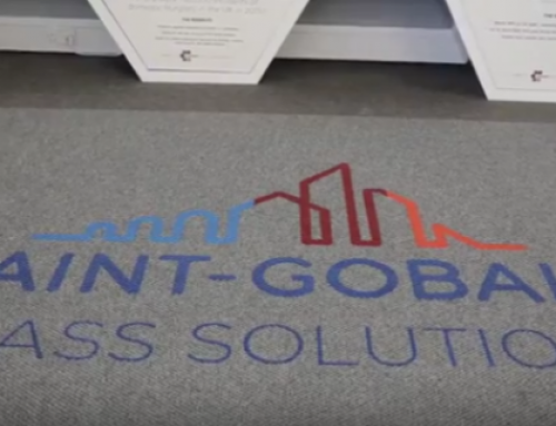 Morley Glass Video – Morley Glass & Saint-Gobain one million milestone