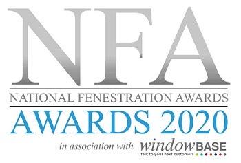 National Fenestration Awards Logo