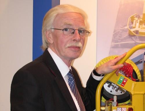 Nelson Graham – Obituary